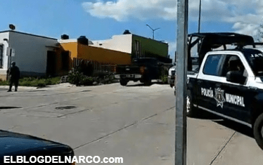 Niños, víctimas de 2 ataques armados en Guanajuato