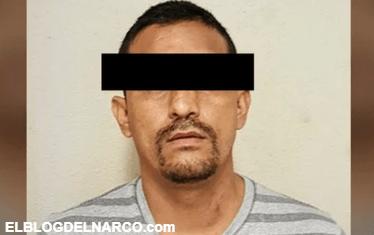 Prisión preventiva contra El Parra, operador del Cártel de Sinaloa