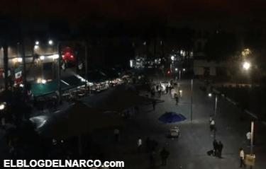 Reportan la sexta muerte por balaceras en Garibaldi