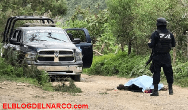 Violencia en México, Un comando de más de 100 hombres atacó un pueblo en Guerrero