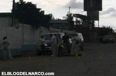 Acribillan a hombre en colonia Magisterial de Tijuana