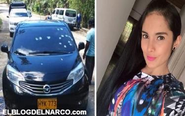 Lucero Guadalupe, la narcodiputada del PAN y amante de El Chapo
