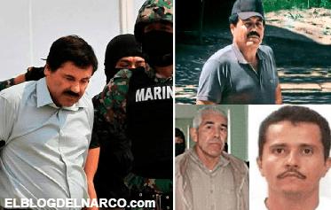 Adiós a El Chapo ¿ahora quién reina en el narco en México