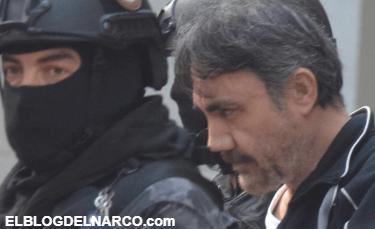 Dámaso López El licenciado se declara culpable por narcotráfico en corte de Estados Unidos