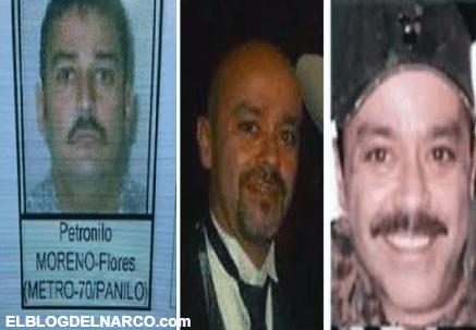 Detienen al Comandante Panilo en Matamoros, era de los Metros de Reynosa y capo del CDG
