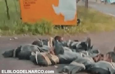 Ejecutan a 6 en Chihuahua y atribuyen ejecutados a miembro del Cártel de Juárez