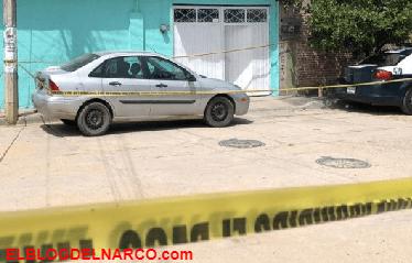 Ejecutan a once personas en una semana en Oaxaca; Costa, región más violenta