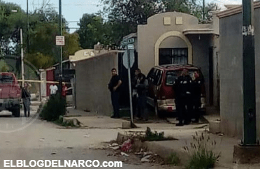 Ejecutan a un hombre en Ciudad Juárez