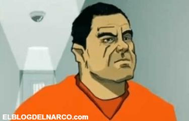 'El Chapo' Guzmán no ve la luz del sol ni respira aire fresco