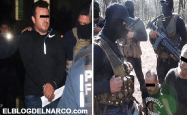El Gafe, el desertor de Los Zetas que creó su propio brazo armado