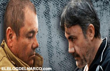 El Licenciado y El Abogado, las mentes detrás de las fugas de El Chapo