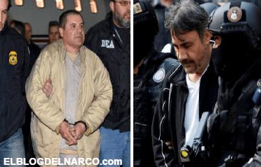 El Licenciado y la posible traición que hundiría a El Chapo en su juicio
