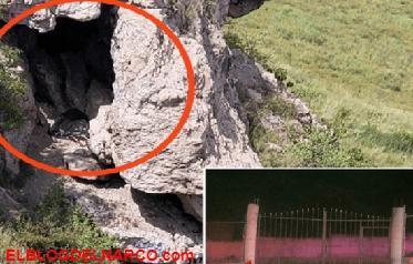 Encuentran cuerpo destazado dentro de una cueva en El Cerro de Tizayuca, Atlixco