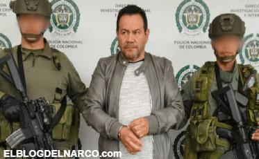 Este capo considerado más peligroso que Pablo Escobar lavó dinero en EEUU.