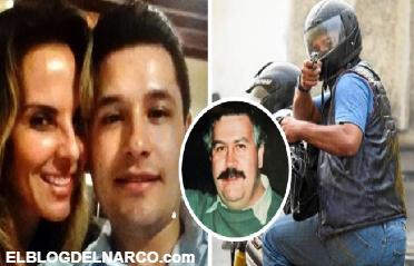 Exsicarios de Pablo Escobar habrían protegido a hijo de El Chapo en Medellín