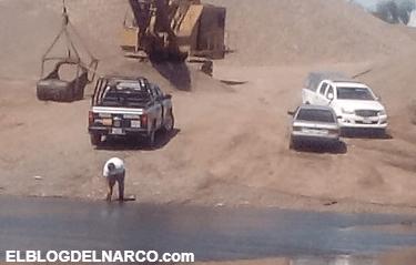 Hallan ejecutado a desconocido en la sindicatura de Aguaruto