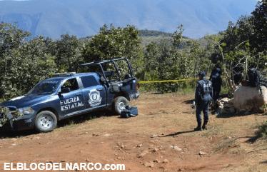 Hallaron 6 cuerpos en narcofosas clandestinas en Acapulco