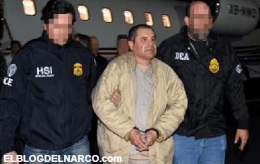 La traición familiar que llevó a prisión a 'El Chapo'