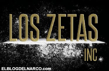 """Los Zetas Inc. El grupo criminal pasa del narco a una """"compañía"""" pujante en el sector energético."""