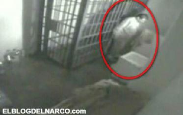 Niegan libertad a exdirector del penal donde se fugó El Chapo.