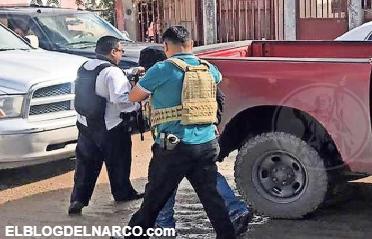 Policías se enfrentan al ataque numero 11 de Sicarios en Ciudad Juárez