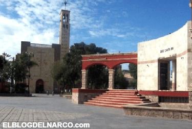 Se enfrentan Policías a Sicarios en Loreto Zacatecas