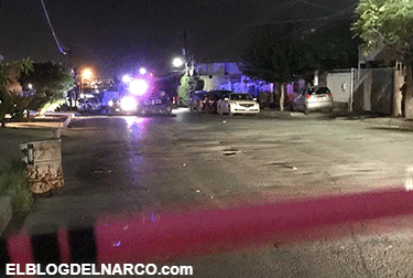 Se meten gatilleros a vivienda y ejecutan a hombre en Colinas del Sur