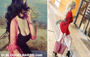 Una Buchona de corazón es Yasira Esmeralda, hija de capo que exhibe lujos en redes
