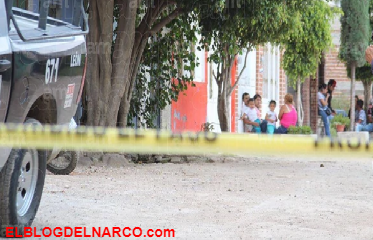 Violencia en México, ejecutaron de 3 disparos a una niña de 2 años en un ataque contra su papá