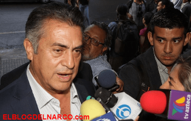 Violencia en Monterrey, por la liberación de El Chelelo y El Tory de los Zetas