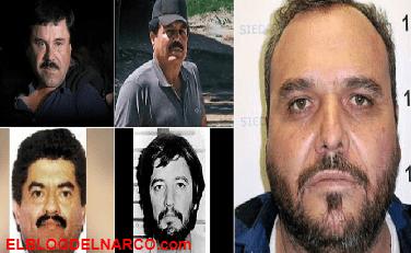 De Capo a capo, Rey Zambada desnuda estructura criminal del Cártel de Sinaloa