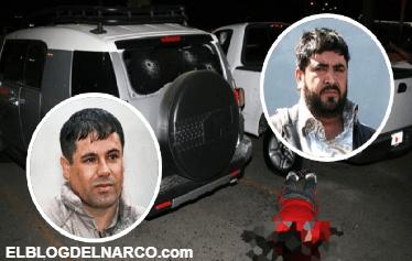Edgar Guzmán, la traición que provocó la ejecución del hijo de El Chapo