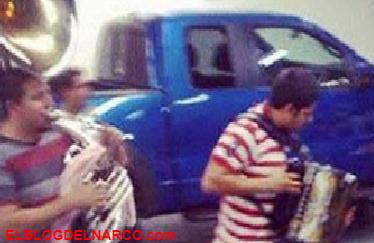 El día que los Chapitos se pegaron una pedota con sus pistoleros
