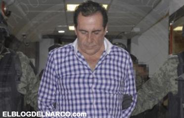 En pleno juicio de El Chapo, dicen que Héctor Beltrán Leyva murió, ¿o lo murieron