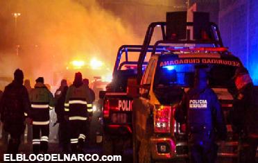 Inútil, Peña detuvo a 39 mil ligados al narco, pero crimen solo se diversificó
