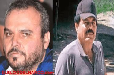 Jesús El Rey Zambada García, hermano del Mayo Zambada testifico contra El Chapo este miercoles