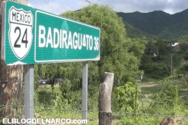 La vida del 'Chapo' fue todo menos de lujo tras su fuga en 2001