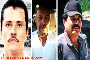 Lanzan temible advertencia a El Mencho y El Mayo sobre su brutal cacería