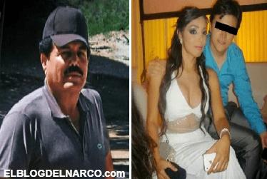 María Teresa Zambada, la sensual y hermosa hija de El Mayo...