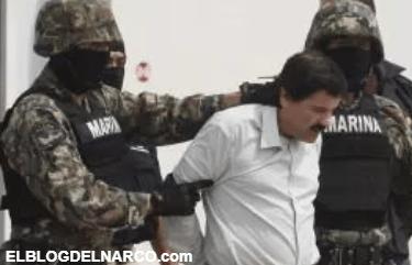 """""""El Chapo"""" y las macabras venganzas del cartel de Sinaloa"""