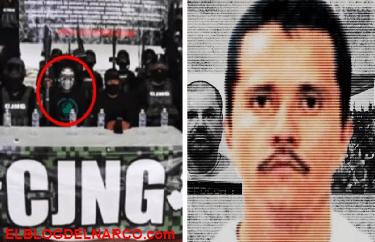 Ataque financiero, la estrategia para exterminar al CJNG de El Mencho