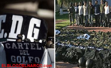 Cártel del Golfo, la historia de la primera organización criminal en México