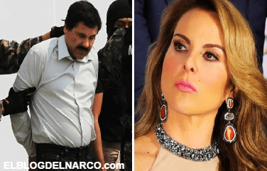 Difunden nueva versión de otros supuestos encuentros entre Kate y El Chapo