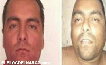 El Ñaca, el capo que traicionó a El Lazca, levanto a 35 Zetas y los ejecuto para el CJNG