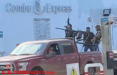 El CJNG de El Mencho amo y señor de Jalisco y Guadalajara, ataques a policías no cesan...