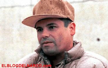 El Chapo un hombre sencillo y austero, no usaba joyas ni ropa de marca