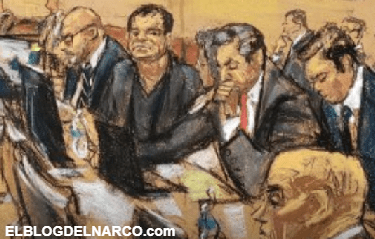 """Excolaborador de """"El Chapo"""" revela nexos del narco con equipo mexicanos"""