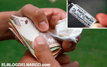 Fentanilo, la peligrosa droga que los narcos se niegan a vender...