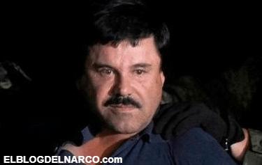 """La broma que """"El Chapo"""" le hizo a uno de los gemelos"""