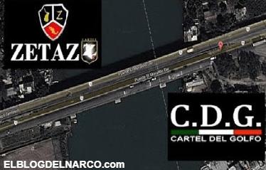 La cárcel de Topo Chico, controlar lo incontrolable; Los Zetas Vs el Cartel del Golfo